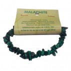 malachite bracelet baroque