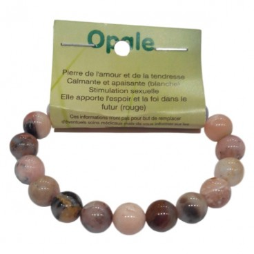 opale bracelet grandes boules