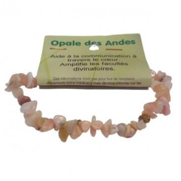 opale des andes bracelet baroque