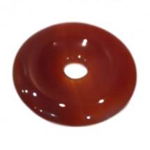 cornaline donut