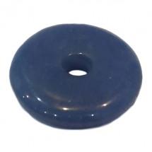quartz bleu donut