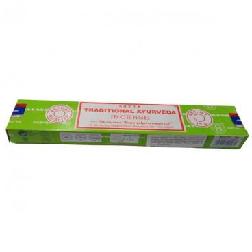 encens bâtons - traditional ayurveda