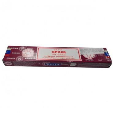 encens bâtons - opium
