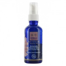 Huile d'amande douce bio + spray 50ml