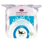 Savonnette de toilette végétale coco 100g