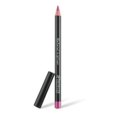 Crayon contour des lèvres rose