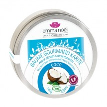 Baume gourmand karité - peaux sèches & déshydratées - coco