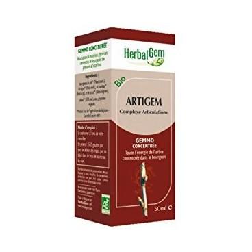 Artigem - complexe articulations 50ml
