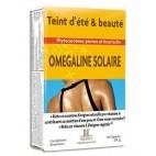 Omegaline solaire - teint d'été & beauté - 60 capsules