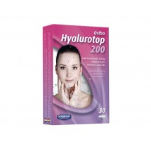 Hyalurotop 200 - acide hyaluronique 200mg - 30 comprimés