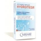 Hydromega - hydratation de l'intérieur - peau et muqueuses - 60 capsules