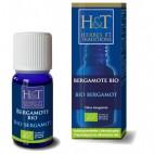 Huile essentielle de bergamote bio 10ml