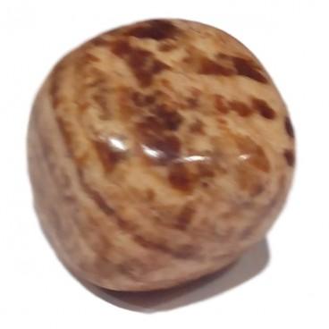 aragonite galet