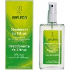Déodorant au citrus 100ml
