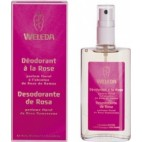 Déodorant à la rose 100ml