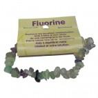 fluorine bracelet baroque