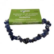 sodalite bracelet baroque (vierge)