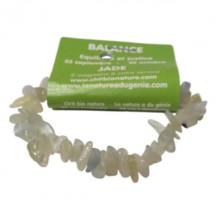 jade bracelet baroque (balance)