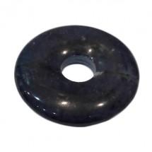 dumortiérite donut