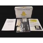 Kit de culture Blob - Découverte - Boîtes de pétri non préparées