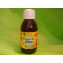 Huile végétale de nigelle 125ml