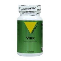 Vitex - extrait standardisé de gattilier - 90 gélules