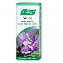 Sauge - extrait de plante fraîche 50ml