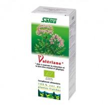 Valériane - 100% suc de plantes fraîches 200ml