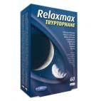Relaxmax - tryptophane - 60 gélules