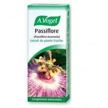 Passiflore - extrait de plante fraîche 50ml