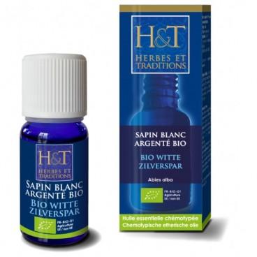 Huile essentielle de sapin blanc argenté bio 10ml
